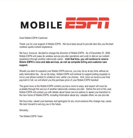 David LaPlante: Mobile ESPN Fumbles   Is Disney Next? Or